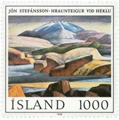 Island - AFA 536 - Postfrisk