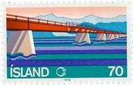 Island - AFA 535 - Postfrisk
