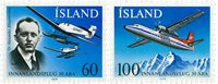 Island - AFA 533-534 - Postfrisk