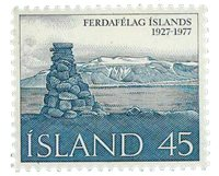Island - AFA 528 - Postfrisk