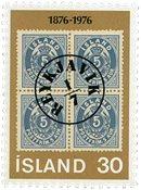 Islande - AFA 519 - Neuf