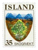 Islande - AFA 513 - Neuf