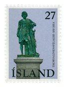 Island - AFA 512 - Postfrisk