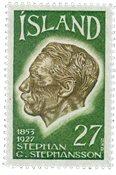 Island - AFA 505 - Postfrisk