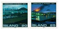 Island - AFA 501-502 - Postfrisk