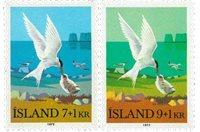 Islande - AFA 470-471 - Neuf