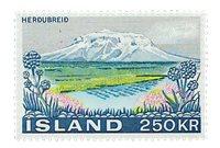 Islande - AFA 461 - Neuf