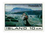 Islande - AFA 451 - Neuf