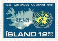 Islande - AFA 450 - Neuf