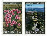 Islande - AFA 448-449 - Neuf