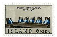 Islande - AFA 439 - Neuf