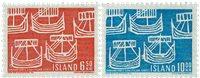 Islande - AFA 427-428 - Neuf