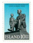 Island - AFA 422 - Postfrisk
