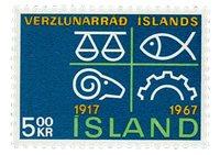Island - AFA 413 - Postfrisk