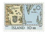 Islande - AFA 412 - Neuf
