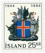 Islande - AFA 381 - Neuf