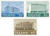 Islande - AFA 362-364 - Neuf
