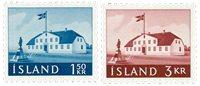 Islande - AFA 348-349 - Neuf