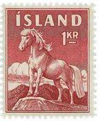 Islande - AFA 343 - Neuf