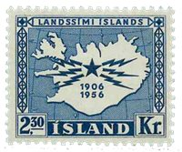 Islande - AFA 312 - Neuf