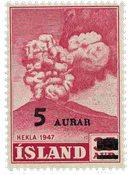 Iceland - AFA 293 - Mint