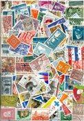Norvège - Paquet de timbres - 1000 différents