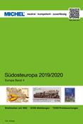 Michel katalog - Sydøsteuropa 2019/20