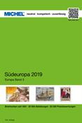 Michel-katalog Sydeuropa 2019