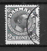Danmark  - AFA 76 - stemplet
