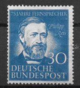 Allemagne  - AFA 1124 - Neuf