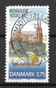 Dinamarca  - AFA 1169x - Usado