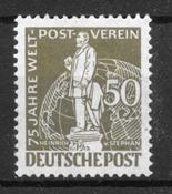 Berlín 1949 - AFA 38 - Nuevo