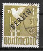 Berlín 1948 - AFA 17 - Usado