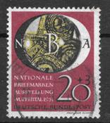 Alemania 1951 - AFA 1105 - Usado