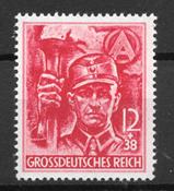 Empire Allemand 1945 - AFA 904 - Neuf