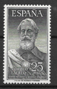 Espanja 1953 - AFA 1118 - Postituoreita